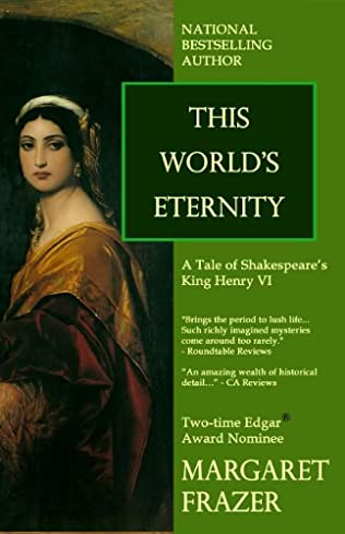 book cover of This World\'s Eternity
