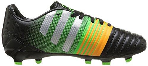adidas nitrocharge 3.0 TRX FG Fußballschuh Kinder schwarz/gelb/grün