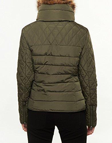 030 Superdry Jacket Taille Green G50008yn Xs rttw1qU