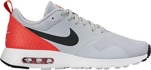 Nike Herren Air Tavas Sneakers hellgrau-orange