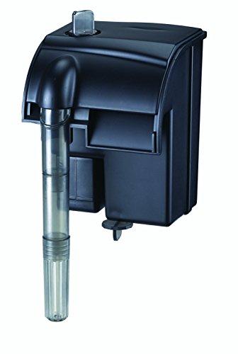 BPS Filtro Profesional Acuario Filtro Externo de Mochila para Pecera Ahorro de Energia 8.5 * 8* 10.5 CM 3W 190L/H BPS-6020