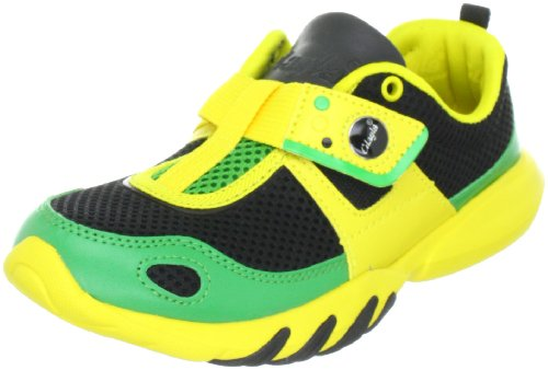 Glagla Classic Original Ventilated Shoe / Mens Trainers (13 US) (Yellow)