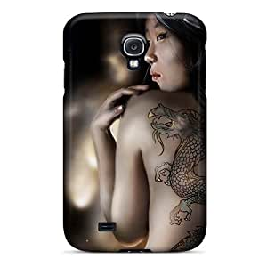 Ujj6310wusm Case Cover For Galaxy S4/ Awesome Phone Case
