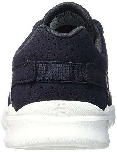 Shoe Scout Xt Etnies White Skate Men's Navy RxwIa