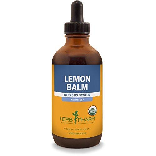 Herb Pharm Extract Calming Nervous