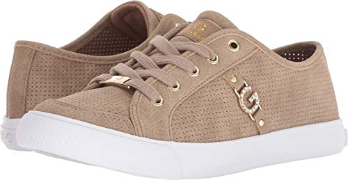 G by GUESS Women's Baylee4 Sahara Sand 10 M US M ()