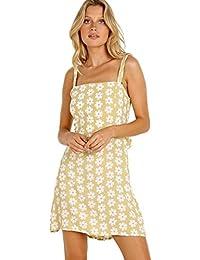 The Brand Women's Ischia Dress