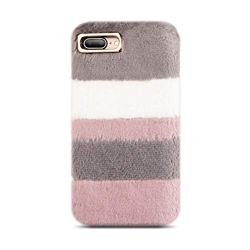 Christmas Case for iPhone 6 7 8 Plus Case for iPhone X 10 5S