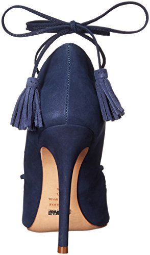 Schutz Dress Dress Shyva Women's Pump Blue pwqpH4
