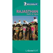 Rajasthan (Delhi et Agra) - Guide vert