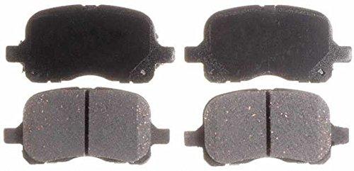 98 toyota corolla brake pads - 5