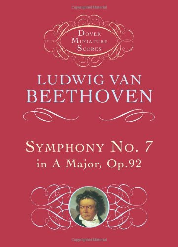 beethoven symphonies dover - 8