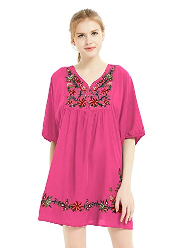 Buy mexican tops for women plus size