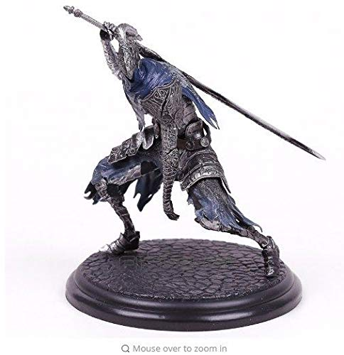 Banpresto Dark Souls DXF Sculpt Collection Volume 2 Artorias The Abysswalker - Figures Game Video Statues And