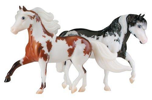 Breyer Miniature Horse Set LTD