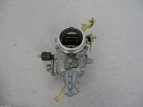 New Weber 34 ICH Carburetor VOLKSWAGON LANDROVER BMW - Weber Carburetor 34