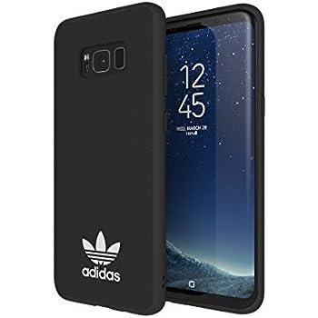 e8000c47165 Adidas Originals TPU Moulded Case for Samsung Galaxy S8 S8 Plus (Plus-Black  White)