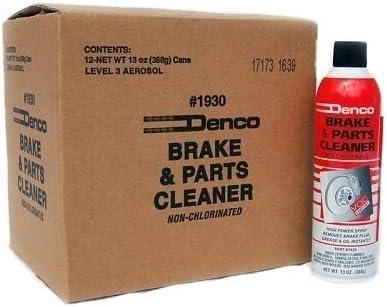 Denco Brake Cleaner