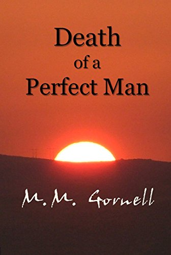 Death of a Perfect Man: A Red Rock City Mystery