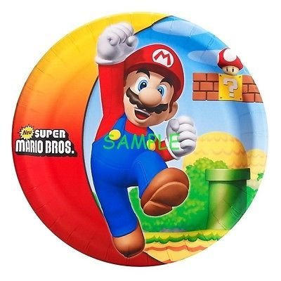 sdore Super Mario Bros 8