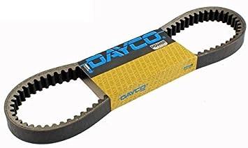 Dayco - Correa para el variador de kevlar para Vespa GTS 300 250 (correas de