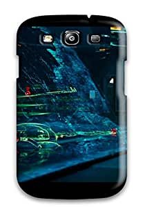 Gary L. Shore's Shop 3525443K47780453 Protective Phone Case Cover For Galaxy S3