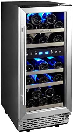 Phiestina Inch Cooler Refrigerator Built product image