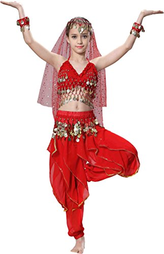 Buy belly dance girl perfect dress up - 2