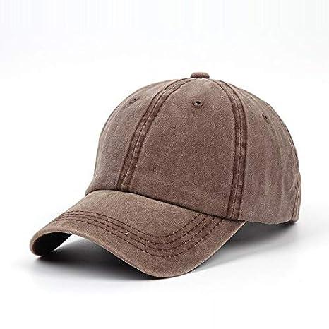 HONGHENG Sombreros De Primavera Y Otoño Gorro De Pato Al Aire ...