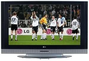 LG 42 PC 3 RA - Televisión HD, Pantalla Plasma 42 Pulgadas: Amazon ...