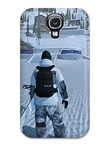 AERO Jose Aquino's Shop 2204609K70241424 Hot New Shaun White Snowboarding Case Cover For Galaxy S4 With Perfect Design