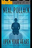 Open Your Heart (A Matt Bolster Yoga Mystery Book 2)