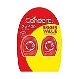 Canderel Low Calorie Sweetener 400 Tablets