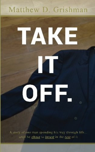 Take it Off pdf