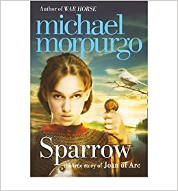 Book Sparrow: The Story of Joan of Arc (Paperback) - Common