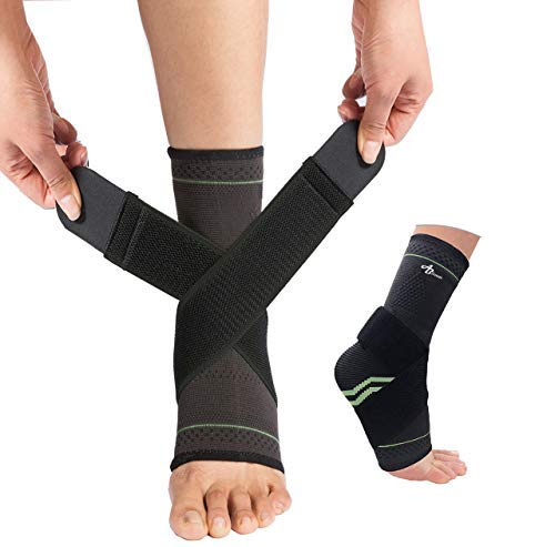 JUPITER Foot Sleeve Pair