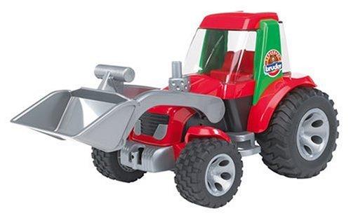 ROADMAX Tractor