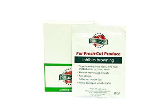 NatureSeal Fresh-Cut Produce For Foodservice Review
