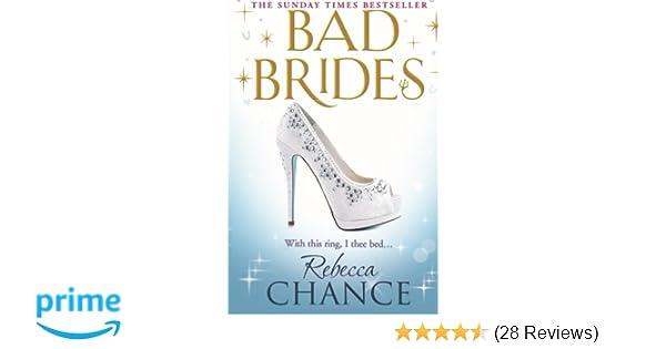 Bad Brides (Rebecca Chance) (Volume 7): Rebecca Chance