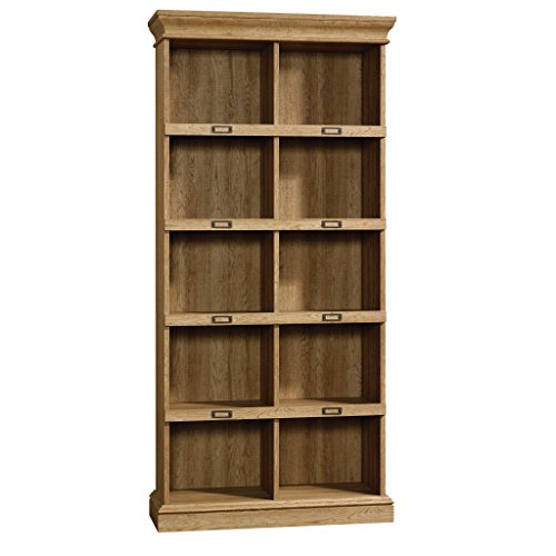 """Sauder 414725 Barrister Lane Bookcase, L: 35.55"""" x for sale  Delivered anywhere in USA"""