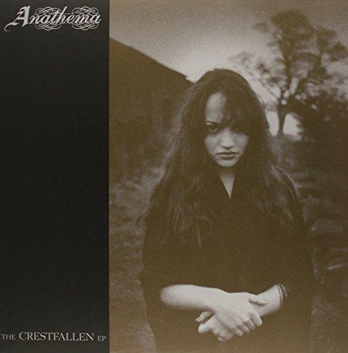 Vinilo : Anathema - Crestfallen (LP Vinyl)