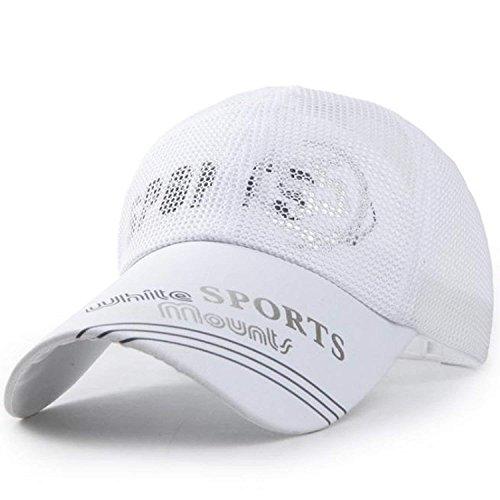 ハンエイスアイス メッシュ キャップ 速乾 軽薄 帽子 通気性抜群 野球帽 釣り アウトドア ゴルフ 男女兼用 日よけ スポーツ帽子