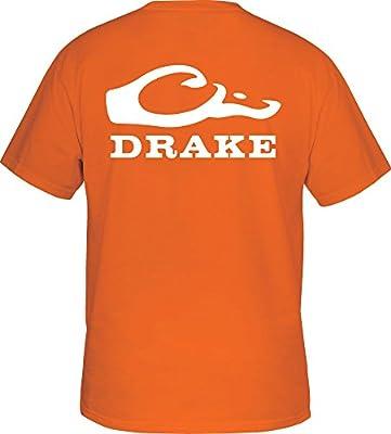 Drake DH Logo S/S