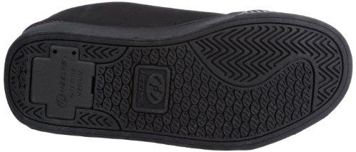 Heelys COMET 7887 - Zapatillas para niños Negro