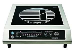 Iwatani Corporation of America IWA-1800 Table Top Induction Range Stove Burner