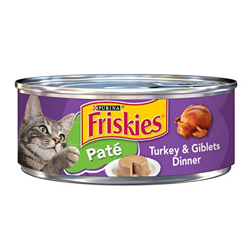 Top 8 Frisks Pate Canned Cat Food