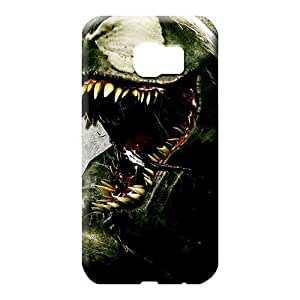 samsung galaxy s6 phone cases covers dirt-proof Popular pictures Venom I4 Flip