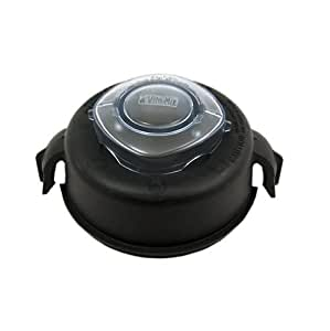Vitamix 2-Part Lid and Plug, 64-Ounce (High Profile)