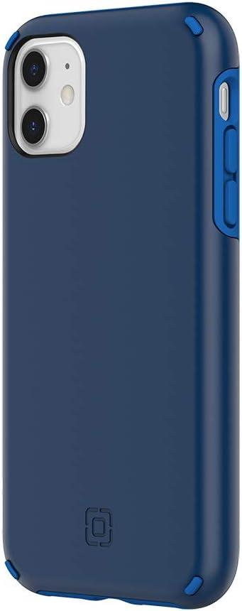 Incipio Duo for iPhone 11 & iPhone XR - Dark Blue/Classic Blue