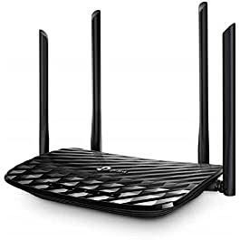 tp-link archer c6 router in india...